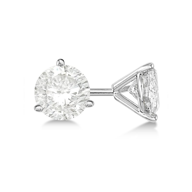 Kelley Collection  Diamond Studs