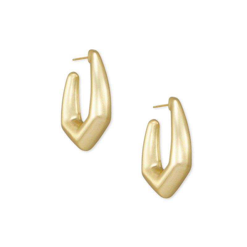 Kendra Scott Kaia in Gold