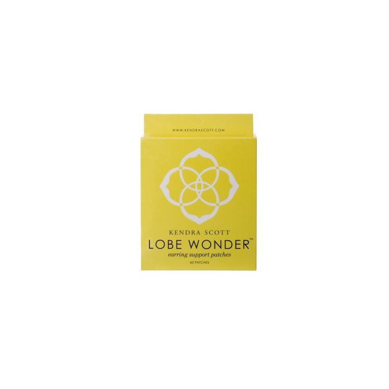 Kendra Scott Love Wonder Earring Support Patches