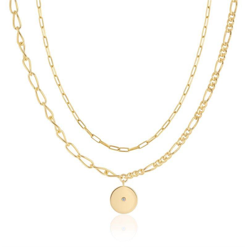 Ela Rae Jewelry, LLC Double Layer ~7C Mismatch