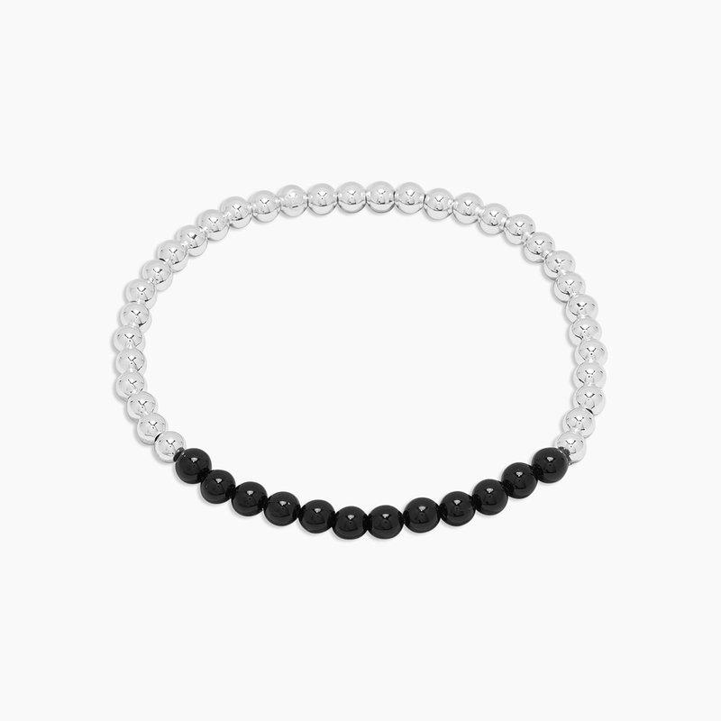 Gorjana Power Gemstone Aura Bracelet for Protection