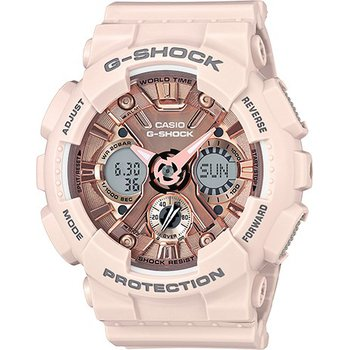 S-Series Light Pink