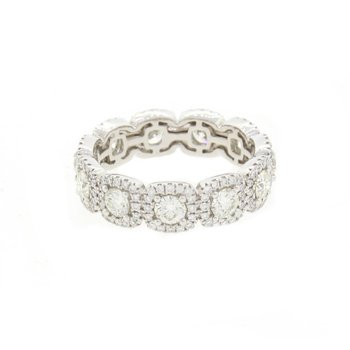 Forevermark Eternity Ring