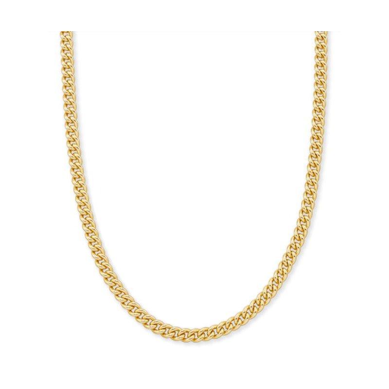 Kendra Scott Ace Chain in Gold