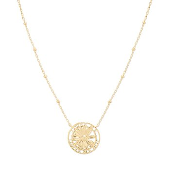 Loves Me Necklace