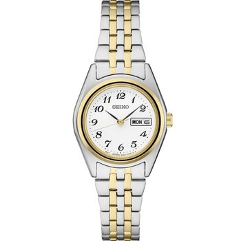 Seiko Two-Tone Watch