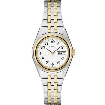 Seiko Two-Tone Watch