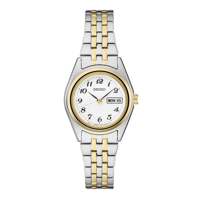 Seiko Seiko Two-Tone Watch