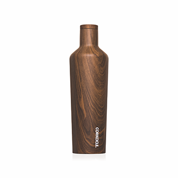 25oz. Walnut Canteen
