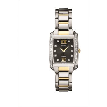 Ladies Rectangular Watch