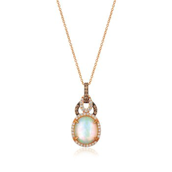 Neopolitan Opal™ Pendant