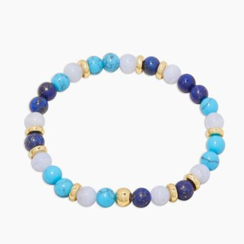 Power Gemstone Mantra for Reflection