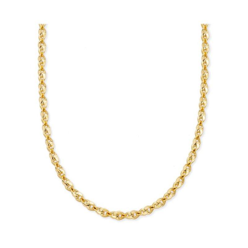 Kendra Scott Carver Chain in Gold