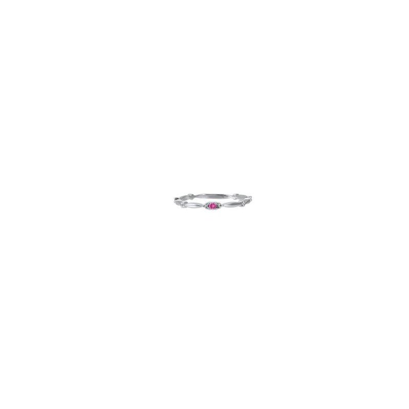 Kelley Collection  Pink Tourmaline Ring