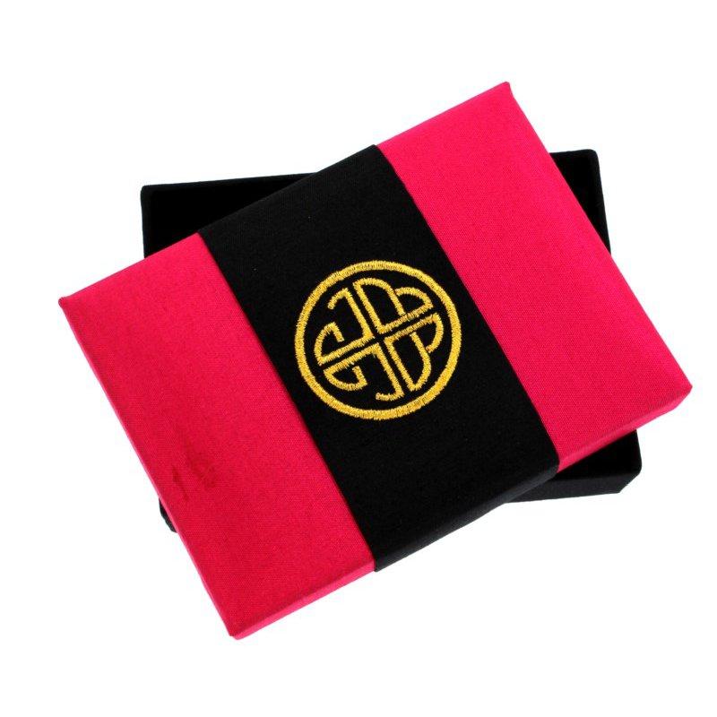 BuDhaGirl Silk Gift Box (Medium)