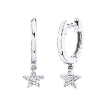 Diamond Star Huggies