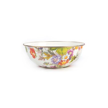 Flower Market Extra Large Everyday Bowl