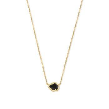 Tessa in Black Obsidian