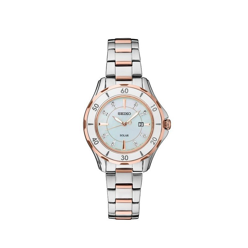 Seiko Ladies 'Diamonds' Watch