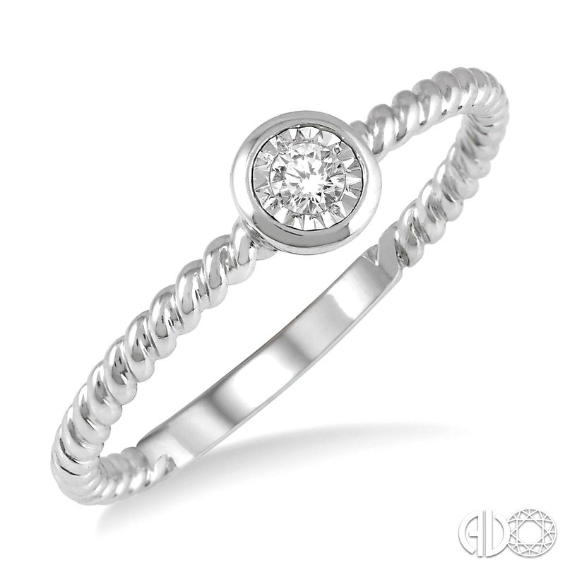Kelley Collection  Diamond Ring