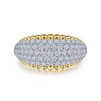 Diamond Bujukan Ring