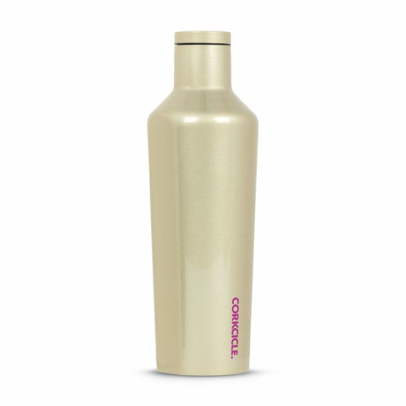 Corkcicle 16oz Unicorn Glampagne Canteen