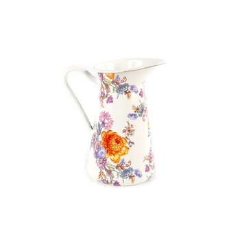 Flower Market Practical Pitcher - Medium