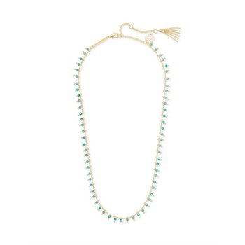 Jenna in Teal Amazonite
