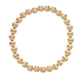 ENewton Extends - Dignity Gold Bracelet
