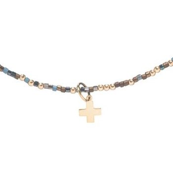 Hope Unwritten Choker in Party Time