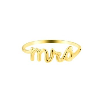 """The """"Mrs"""" Ring"""