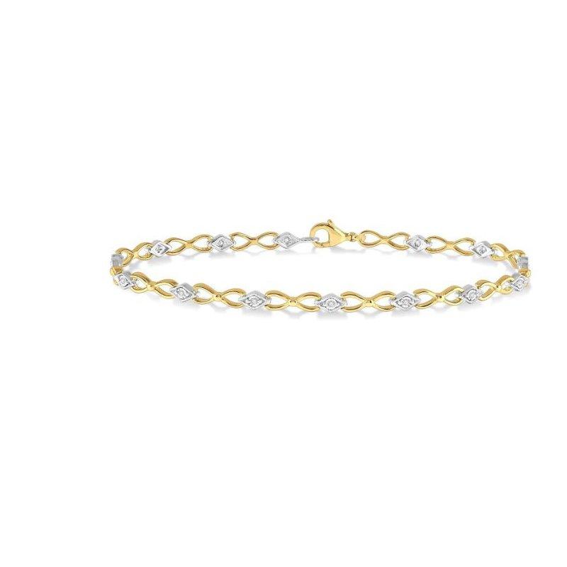 Kelley Collection  Diamond Bracelet