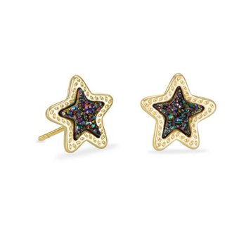 Jae Star in Multi Drusy