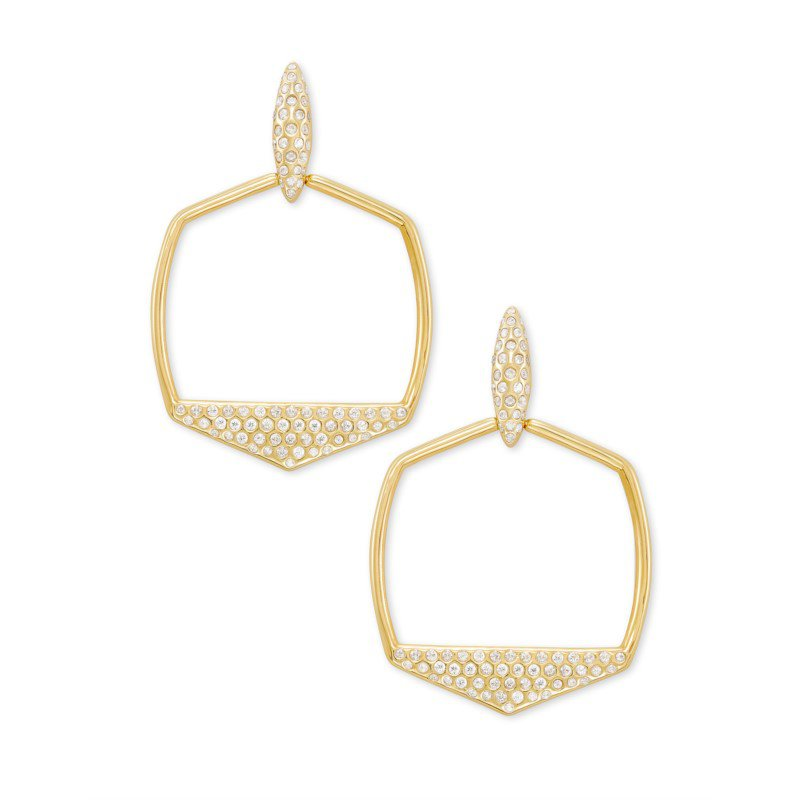 Kendra Scott Selena in Gold