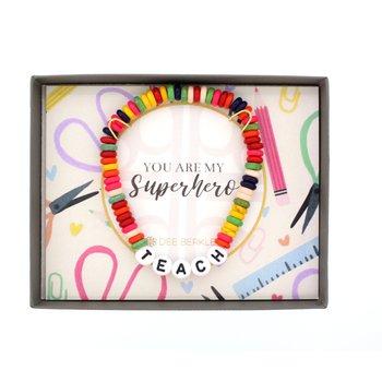 You Are My Superhero - Teach Gift Box
