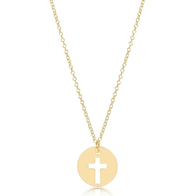 ENewton Design Blessed Charm Pendant