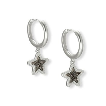 Jae Star  in Platinum Drusy