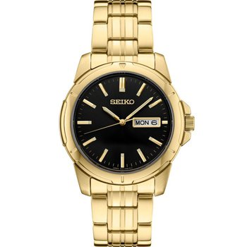 Seiko Essential Watch