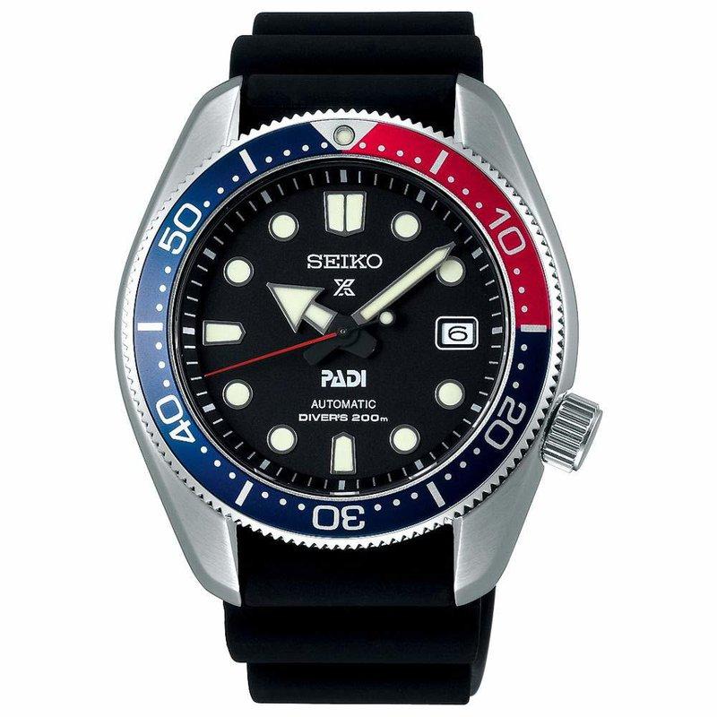 Seiko Prospex Padi Watch