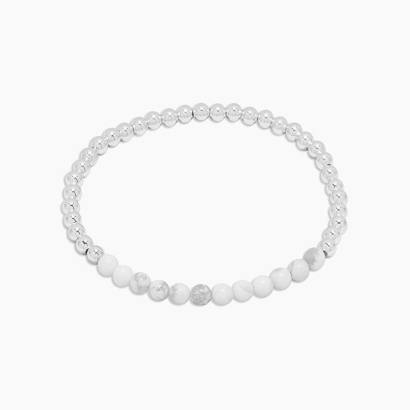Gorjana Power Gemstone Aura Bracelet for Calming