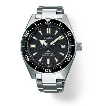Prospex Automatic Diver Watch