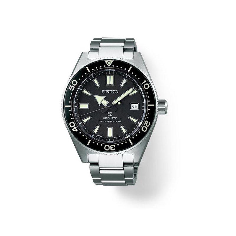 Seiko Prospex Automatic Diver Watch