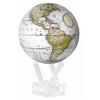 """4.5"""" Cassini Terrestraill Globe"""