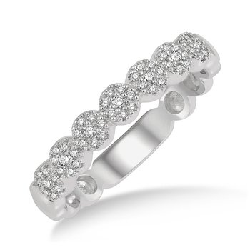 Diamond Cluster Band