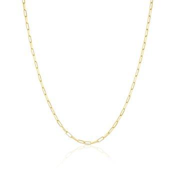 Lina ~7C Thin Rectangle Chain