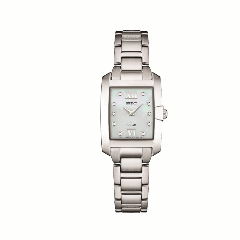 Seiko Ladies Solar Watch