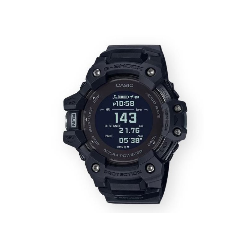 G-Shock Move Watch - Black Out Model