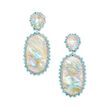 Parsons in Iridescent Abalone