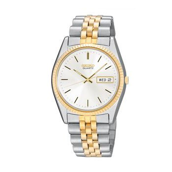 Gents Two Tone Watch