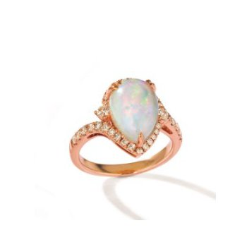 Neopolitan Opal™ Ring